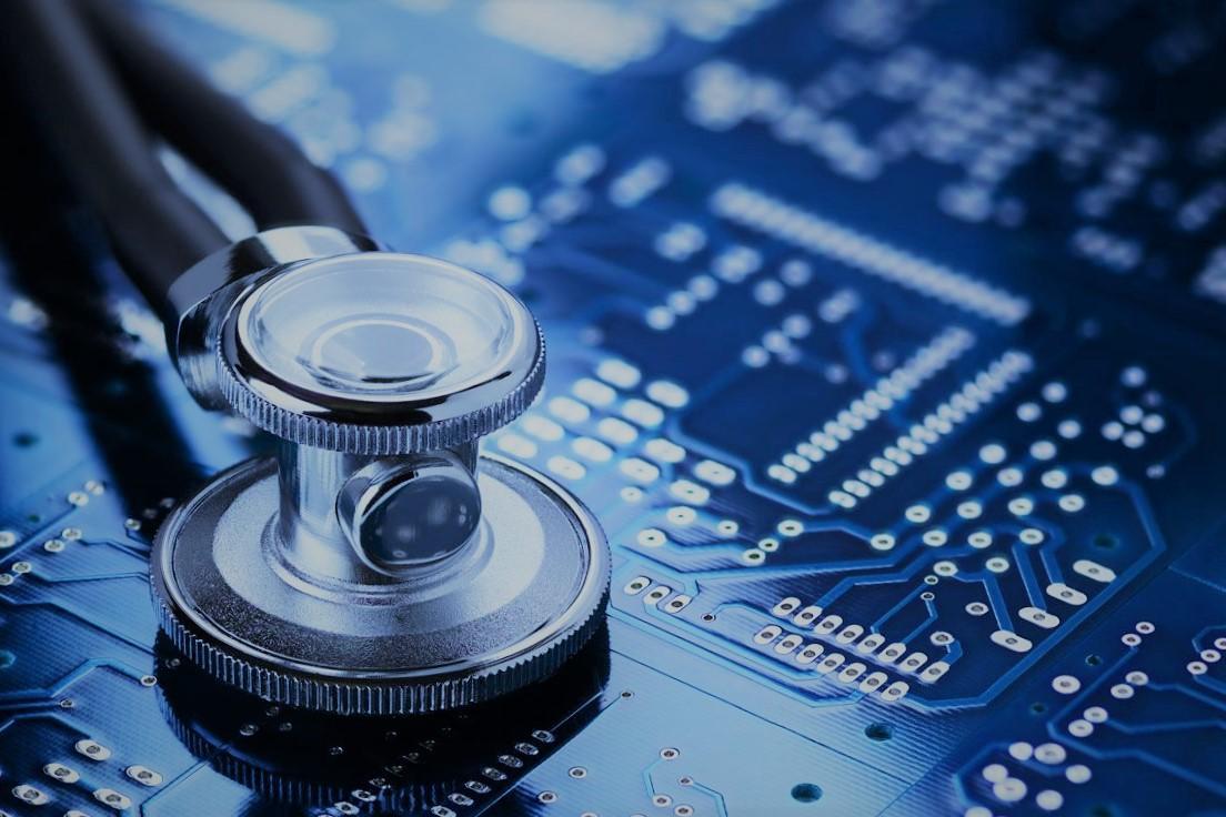 мониторинг состояния здоровья