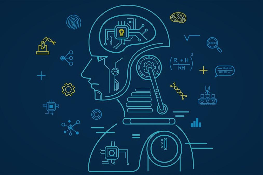 алгоритмы машинного обучения