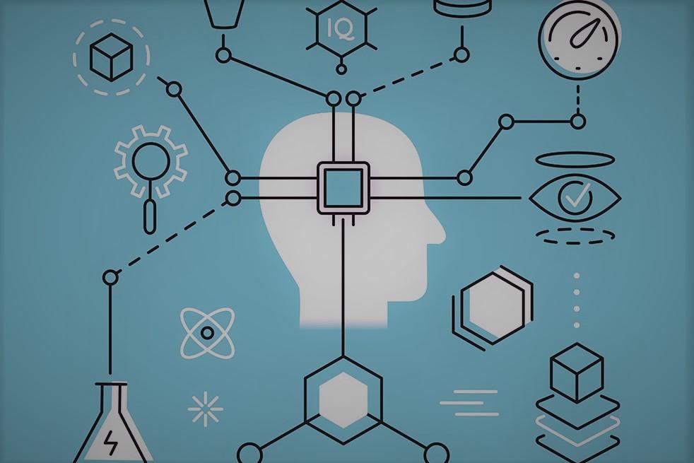 машинное обучение на основе данных