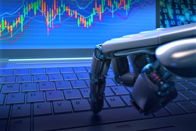 искусственный интеллект и машинное обучение